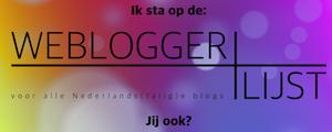banner Webloggerlijst.nl